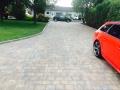 Audi Driveway 1