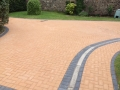 Driveway after 2c