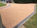 Driveway after 2d