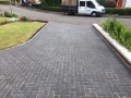 Driveway after 9c