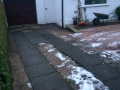 Driveway before 4a