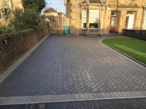 Glasgow Driveways