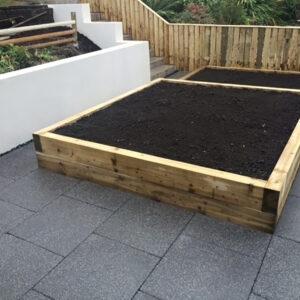 Landescape Gardening