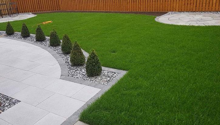Garden Glasgow